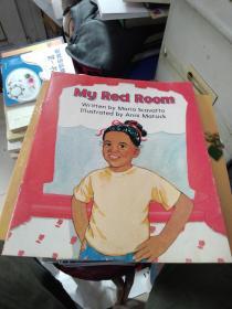 机灵狗故事乐园 第1级 11 我的红屋子