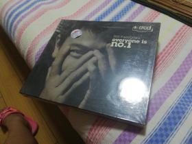 CD碟-刘德华andylau  everyone is no.1{2CD}{全新,未拆封}.