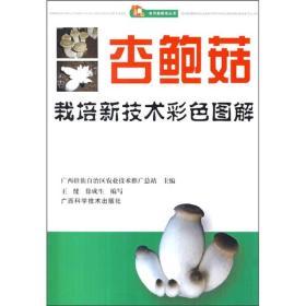 食用菌栽培丛书:杏鲍菇栽培新技术彩色图解