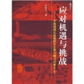 对应机遇与挑战--中国城镇化战略研究主要问题与对策(第二版)