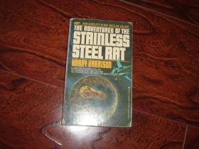 THE ADVENTURES OFTHE STAINLESS STEEL RET