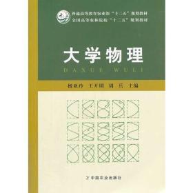 大学物理(杨亚玲、王开明、周兵)