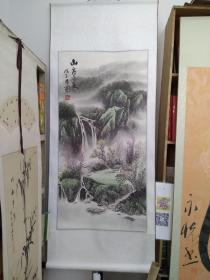 山高水长图/BT(外来之家