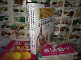 小兔彼得和他的朋友全集:全3册9787507427332