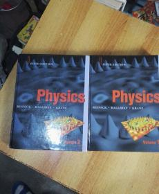 physics(物理学)1.2(2本合售)