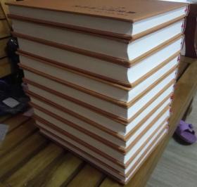 南京百年城市史(11本缺第4,10三卷)