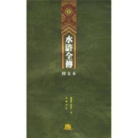 水浒全传(上中下图文本)
