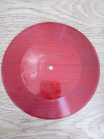 中国红塑唱片 圆舞曲与波尔卡