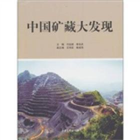 中国矿藏大发现