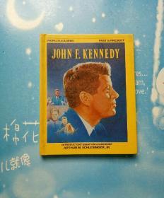 JOHN F.KENNEDY【精装本】