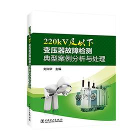 220kV及以下变压器故障检测典型案例分析与处理