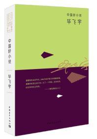 中国好小说 毕飞宇