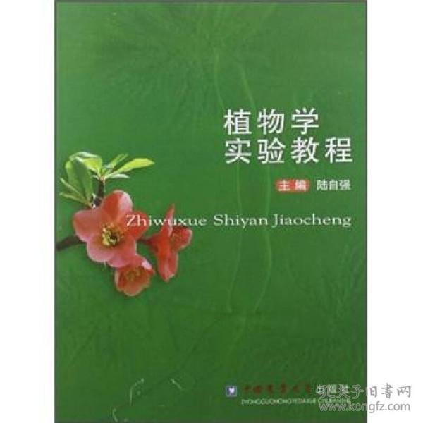 植物学实验教程