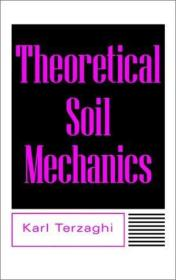 Theoretical Soil Mechanics