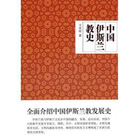中国伊斯兰教史