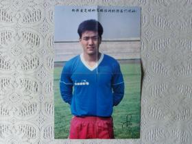 【海报】向热爱足球和足球游戏的朋友们问好!