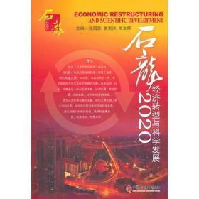 石龙2020:经济转型与科学发展