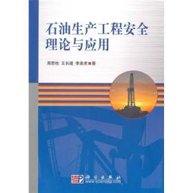 石油生产工程安全理论与应用