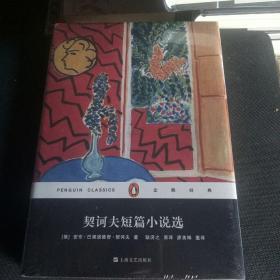 企鹅经典:契诃夫短篇小说选