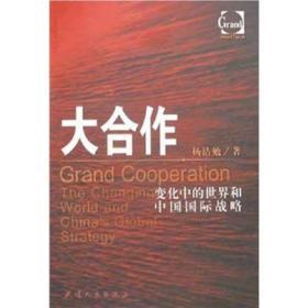 大合作(变化中的世界和中国国际战略)