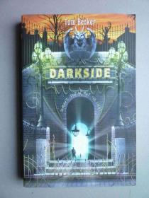 Darkside 黑暗之地 (英文原版书)