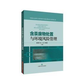 含汞废物处置与环境风险管理