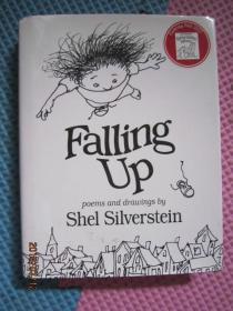 Shel Silverstein: Falling up【24开】
