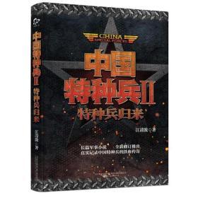 中国特种兵Ⅱ:特种兵归来