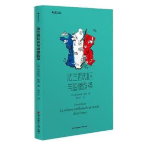 法兰西知识与道德改革(大家小译丛)