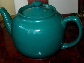 建国初,茶壶