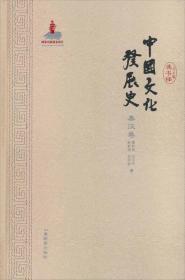 中国文化发展史 秦汉卷  E2XIE