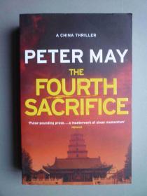 the fourth sacrifice (英文原版书)