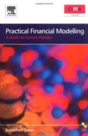 Practical Financial Modelling: A Guide To Current Practice (cima Professional Handbook)