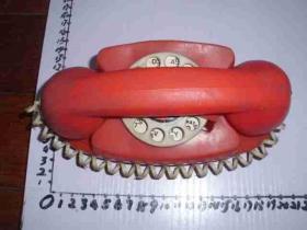 玩具电话机