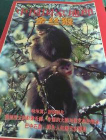 《中国国家地理》2002年第三期