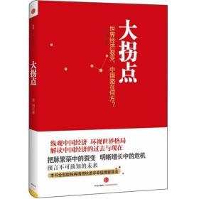 大拐点:世界经济裂变,中国路在何方?