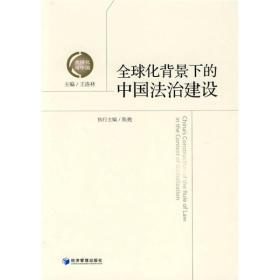 全球化背景下的中国法治建设