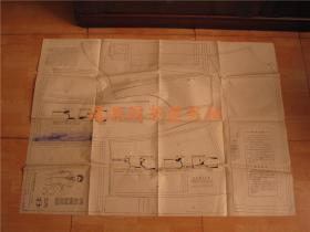 男拉锁衫纸样(规格:787x1092毫米)