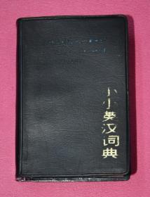 小小英汉词典