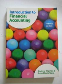 an introduction to financial accounting 7E Andrew Thomas