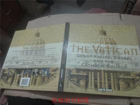 CONSPIRACIES CODES AND THE CATHOLIC CHURCH