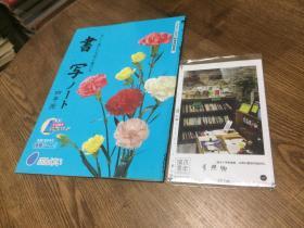 书写  四年级  练习薄  【日文原版书写教材 【存于溪木素年书店】