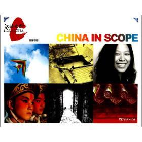 汉语世界:镜像中国