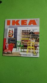 宜家家居(IKEA)商场购物导刊2014年8月总第95期