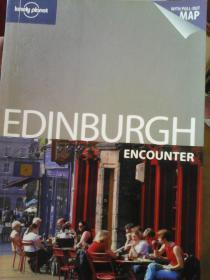 Lonely Planet Edinburgh Encounter