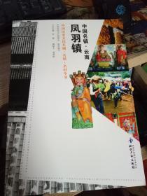 中国历史文化名城·名镇·名村全书:中国名镇·云南凤羽镇