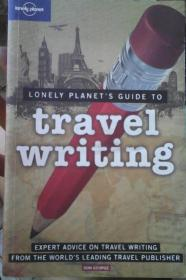 Lonely Planet: Travel Writing孤独星球:旅行记录