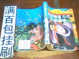 海蜇鲍鱼干贝牡蛎海带