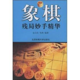 象棋残局妙手精华