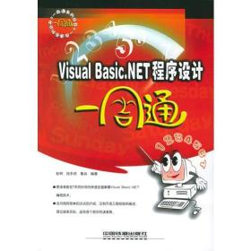 Visual Basic.NET 程序设计一周通——一周通丛书